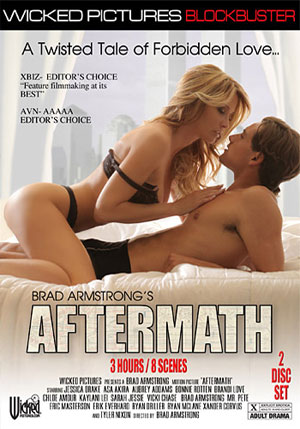 Aftermath (2 Disc Set)