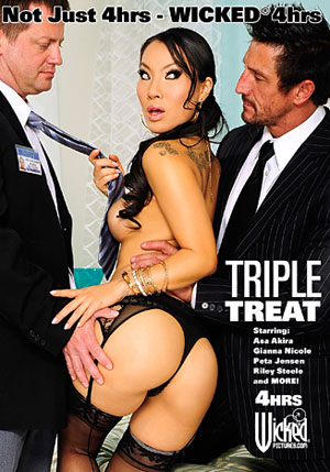 Triple Treat