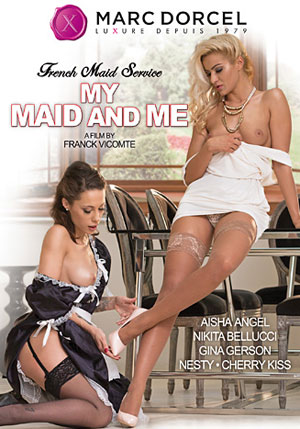 My Maid And Me