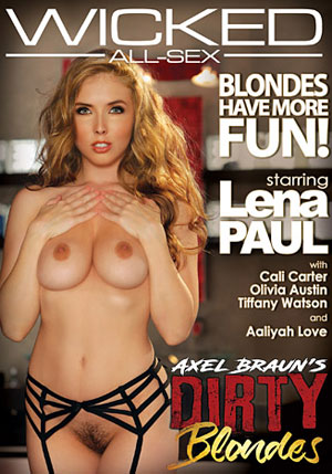 Axel Braun's Dirty Blondes 1