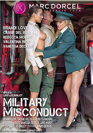 Military Misconduct