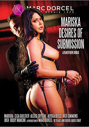 Mariska Desires Of Submission