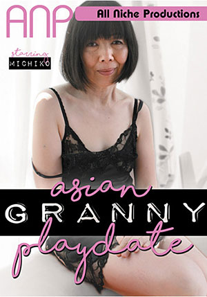 Asian Granny Playdate