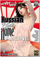 Russian Girls Home Alone 1