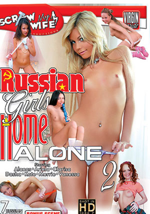 Russian Girls Home Alone 2