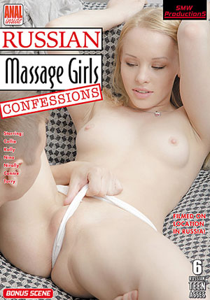 Russian Massage Girls Confessions