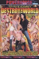 Destroy The World 1: Selena Silver Edition
