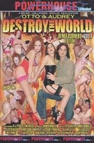Destroy The World 1: Renee Pornero Edition