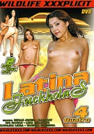 Latina Fuckholas 4 (2 Disc Set)
