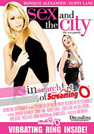 Sex And The City XXX Parody: In Search Of The Screaming O