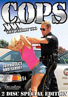 Cops XXX The Parody Too (2 Disc Set)