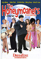 The Honeymoaners: A XXX Parody (2 Disc Set)