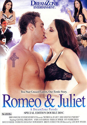 Romeo & Juliet Parody (2 Disc Set)
