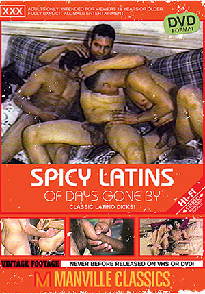Spicy Latins Of Days Gone By