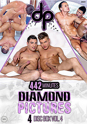 Diamond Pictures 4 (4 Disc Set)