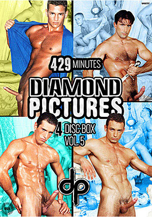 Diamond Pictures 5 (4 Disc Set)