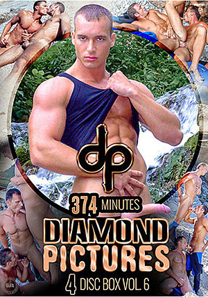 Diamond Pictures 6 (4 Disc Set)