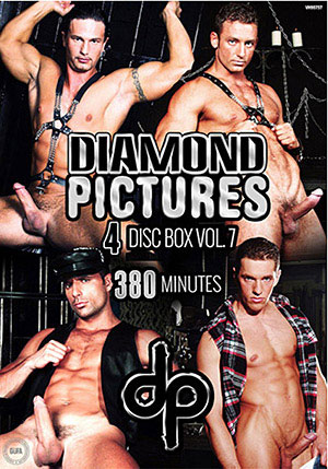 Diamond Pictures 7 (4 Disc Set)