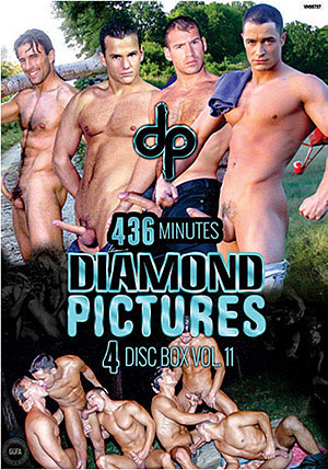 Diamond Pictures 11 (4 Disc Set)