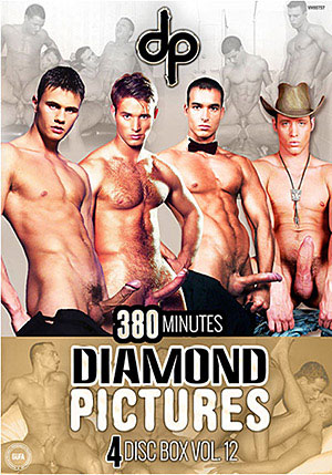 Diamond Pictures 12 (4 Disc Set)