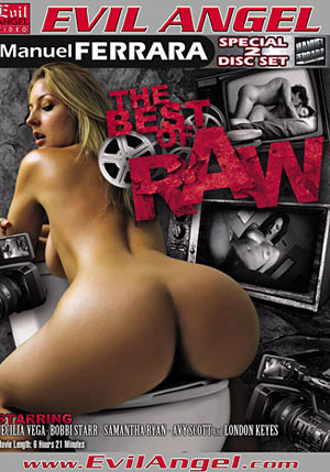 The Best Of Raw 1 (2 Disc Set)