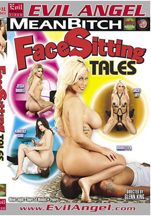 Facesitting Tales 1