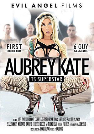 Aubrey Kate: TS Superstar (2 Disc Set)