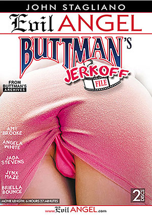 Buttman's Jerkoff File 1 (2 Disc Set)
