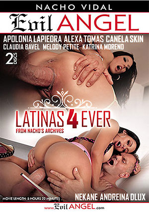 Latinas 4 Ever (2 Disc Set)