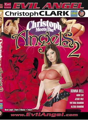 Christoph Meets The Angels 2