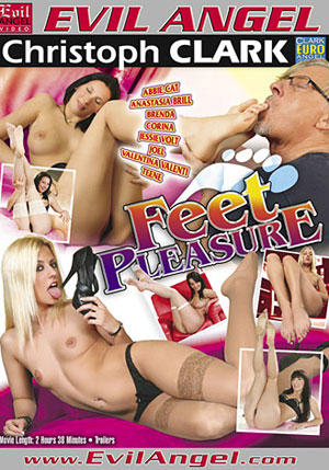 Feet Pleasure