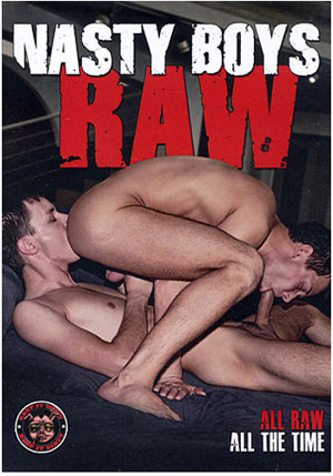 Nasty Boys Raw