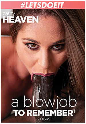 A Blowjob To Remember (2 Disc Set)