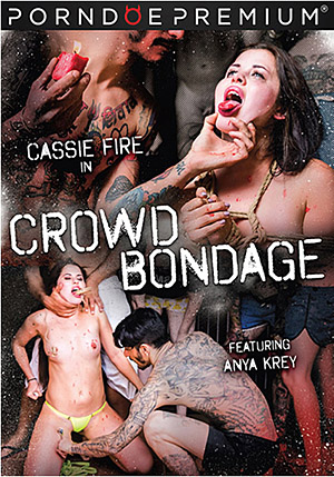 Crowd Bondage 1