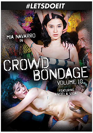 Crowd Bondage 10