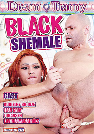 Black Shemale