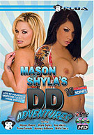 Mason And Shyla's DD Adventures (2 Disc Set)