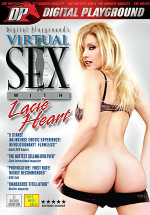 Virtual Sex With Lacie Heart