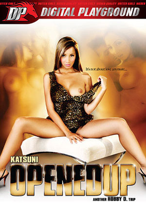 Katsuni: Opened Up