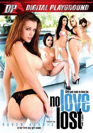 Raven Alexis: No Love Lost