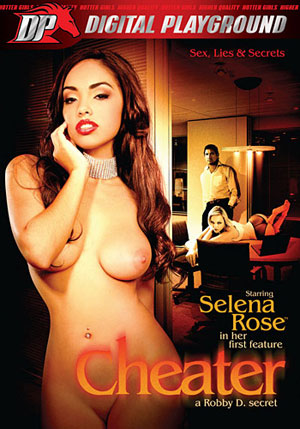 Selena Rose: Cheater