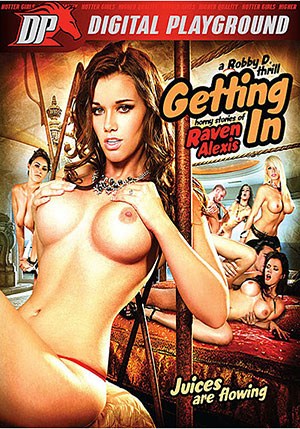 Raven Alexis: Getting In (Blu-Ray + DVD)