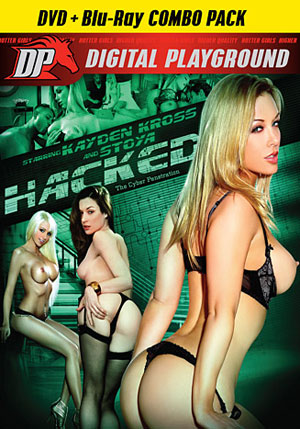 Hacked (Blu-Ray + DVD)