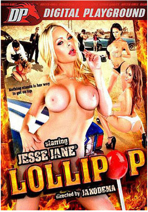 Jesse Jane: Lollipop