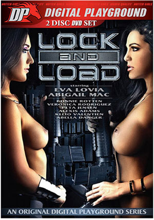 Lock And Load (2 Disc Set)