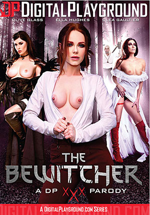 The Bewitcher: A DP XXX Parody