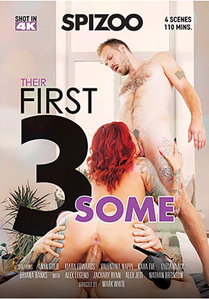Their First 3 Some