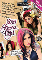 XOXO Joanna Angel (2 Disc Set)