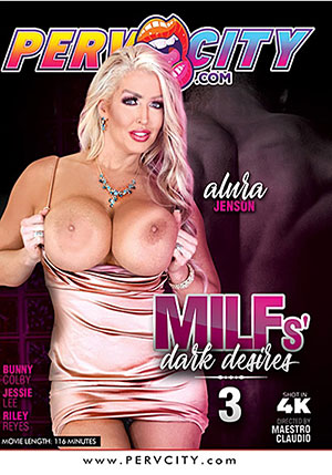 MILFs' Dark Desires 3