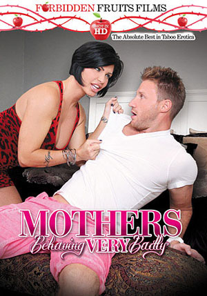 Mothers Behaving Very Badly 1